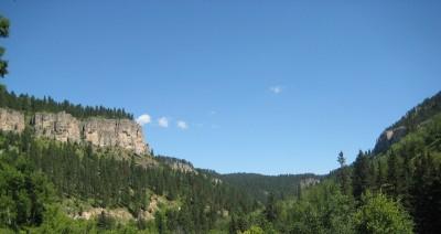 The Black Hills: Your Backyard Playground