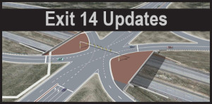 Spearfish, SD Exit 14 Updates