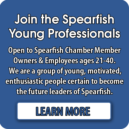Spearfish Young Professionals