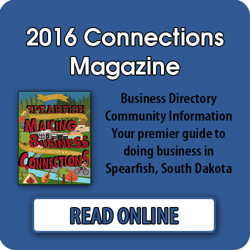 Spearfish Chamber Directory