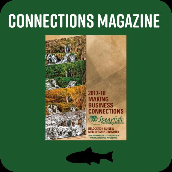 Spearfish Chamber Directory